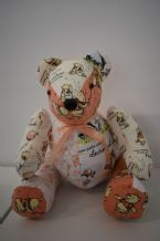 FULL - SEW YOUR OWN MEMORY / KEEPSAKE BEAR SUNDAY 25TH OCTOBER